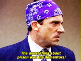 Watch and share Prison Mike GIFs on Gfycat