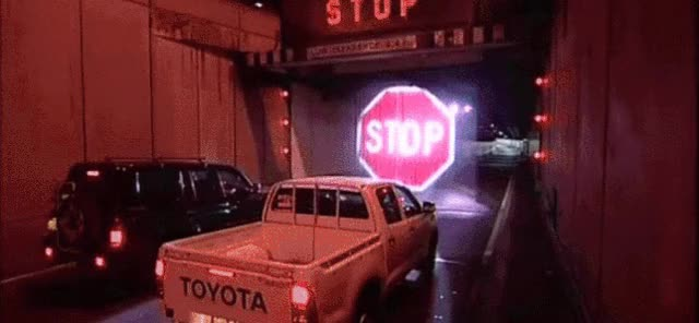 Watch Truck airborne GIF on Gfycat. Discover more related GIFs on Gfycat
