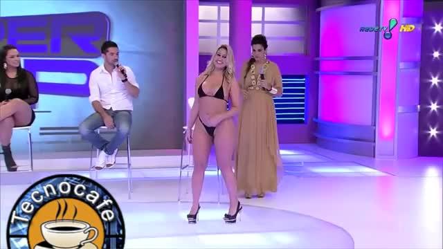 Nothing Beats Brazilian TV