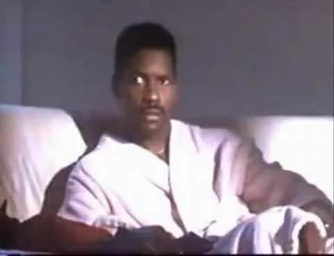Watch and share Denzel GIFs on Gfycat