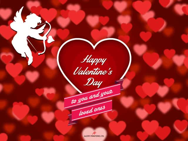 Watch and share Valentines Day Cupid Images GIFs on Gfycat