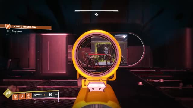 Watch and share Scout Rifle GIFs and Oxygen Sr3 GIFs by Gunz on Gfycat