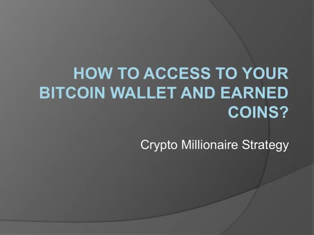 Watch and share Bitcoins GIFs by cryptomillionairest on Gfycat