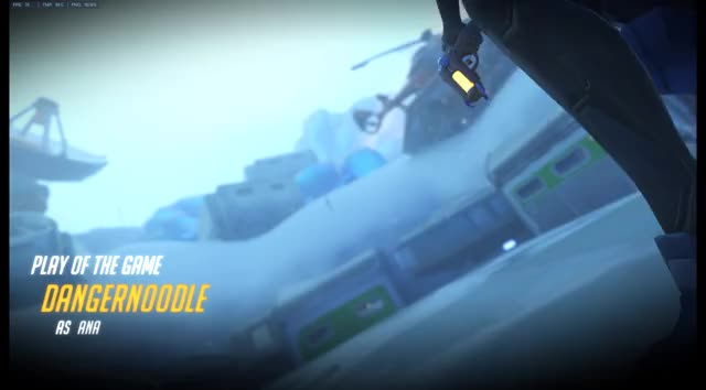 Watch Ana 3v3 GIF by Duncan (@dunc3100) on Gfycat. Discover more ana, overwatch GIFs on Gfycat