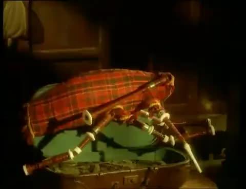 Scotland celebrates GIFs