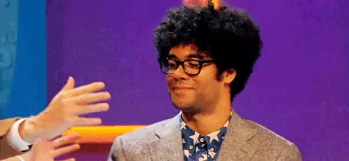Watch and share Richard Ayoade Gif GIFs and Draco Malfoy Gif GIFs on Gfycat