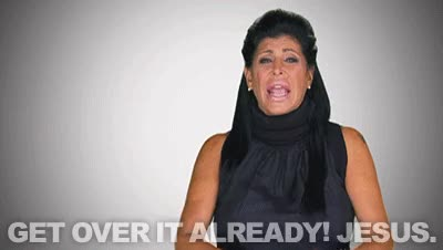Watch and share Mob Wives GIFs on Gfycat