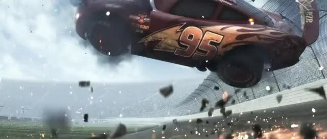 Watch Cars 3 Official Us Teaser Trailer Gif On Gfycat Discover More Related Gifs