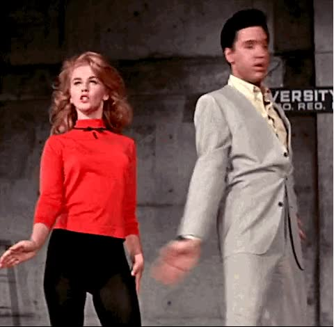 Watch ann margret GIF on Gfycat. Discover more elvis presley GIFs on Gfycat