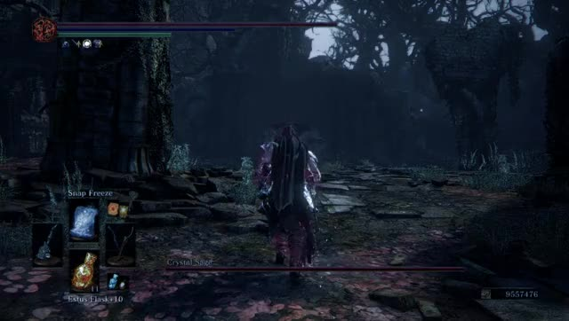 Watch and share DarkSoulsIII 2020-04-01 22-31-22-22 GIFs by Avallonkao on Gfycat