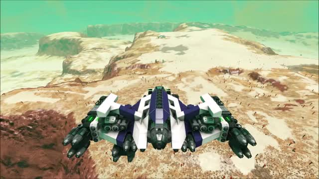 Watch and share Space Engineers - Anti-Missile Missiles GIFs by alysius on Gfycat