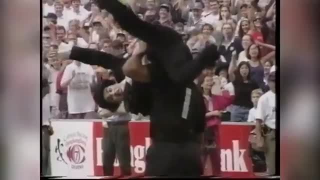 Watch and share Jonah Lomu GIFs and Rugbyunion GIFs by ekantv on Gfycat