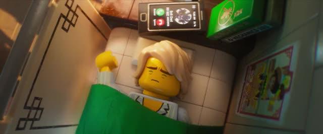 Watch don't answer GIF by LEGO NINJAGO Movie (@legoninjagomovie) on Gfycat. Discover more LEGO NINJAGO Movie, LEGONINJAGO, WB, Warner Bros., WarnerBros, find your inner piece GIFs on Gfycat