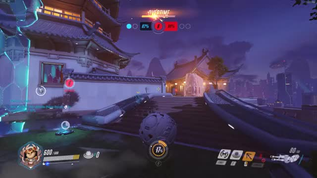 Watch vlc-record-2019-01-11-13h06m37s-Overwatch 2019.01.11 - 13.03.27.14.DVR.mp4- GIF by @trentjmoore on Gfycat. Discover more related GIFs on Gfycat