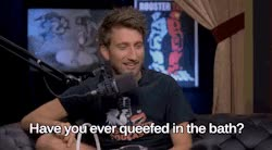 Watch Rooster Teeth gavin free Miles Luna rt podcast GIF on Gfycat. Discover more related GIFs on Gfycat