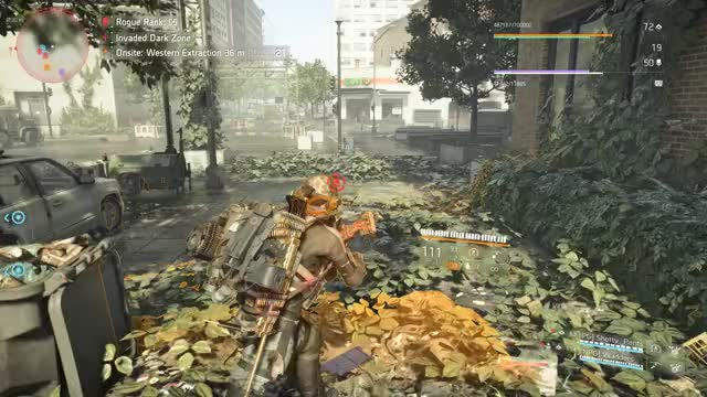 Watch and share Tom Clancy's The Division 2 2020.03.12 - 21.14.02.02.DVR Trim GIFs by sleepatrol on Gfycat