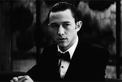 joseph gordon levitt, joseph gordon-levitt, suit, tuxedo, 🤵 man in tuxedo GIFs