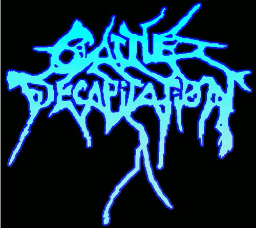Watch and share Cattle Decapitation Inverting GIF By C4NN481SxC0RP53 animated stickers on Gfycat