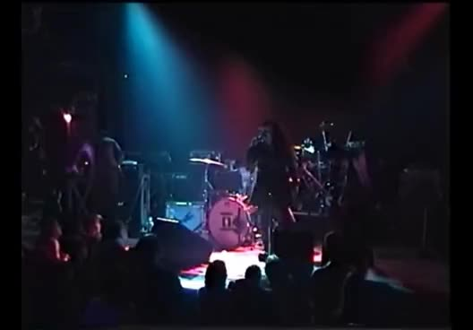 Jack Off Jill @ Ground Zero Minneapolis 08 12 1998 Full Set GIFs