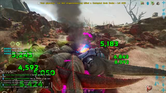 Watch ARK Survival Evolved 2019.03.24 - 15.52.21.06.DVR GIF by @siveriano on Gfycat. Discover more arksurvivalevolved GIFs on Gfycat