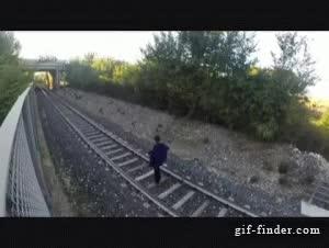 Watch and share Train GIFs on Gfycat