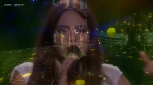 Watch and share Eurovision GIFs and Italy GIFs by Karan on Gfycat