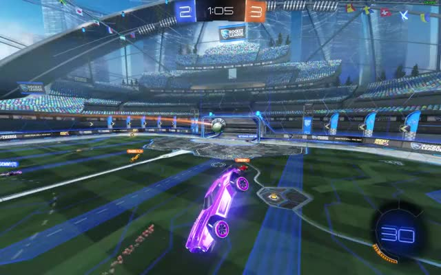Watch and share Rocket League (64-bit, DX11, Cooked) 2020-03-26 14-06-13 GIFs by Noa Pettersson on Gfycat
