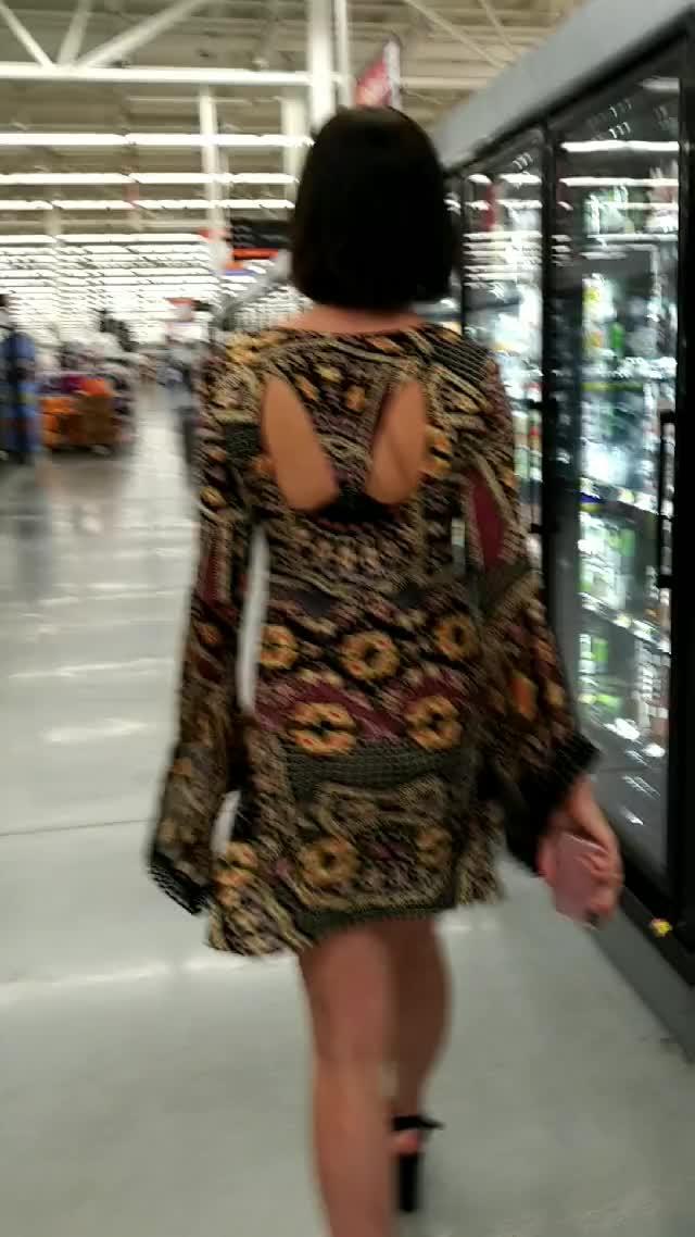 trip to Walmart!