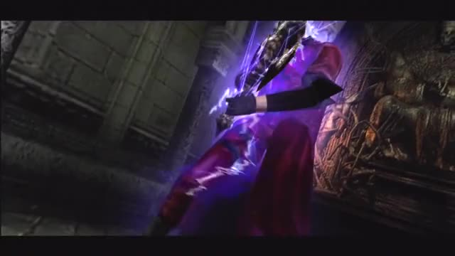 Watch and share Devil May Cry 1 HD Dante Gets Alastor GIFs on Gfycat