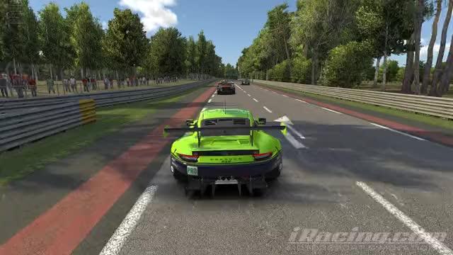 Watch iRacing Motorsport Simulator 2019.02.19 - 19.26.56.01 GIF on Gfycat. Discover more iRacing GIFs on Gfycat