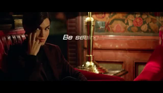 Watch and share John Wick Chapter 2 GIFs and Ruby Rose GIFs on Gfycat