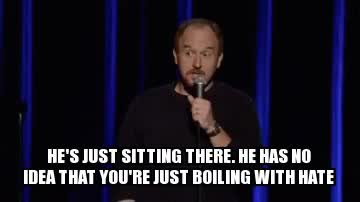 Watch this louis ck GIF on Gfycat. Discover more louis c.k, louis ck GIFs on Gfycat