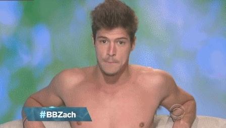 bigbrother, Zacha GIFs