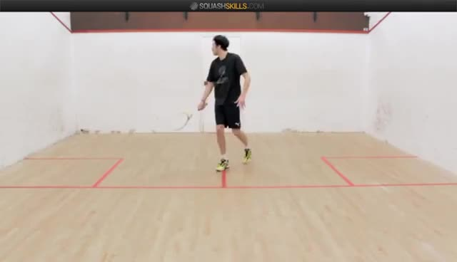 Squash tips: Timing your movement in squash GIFs
