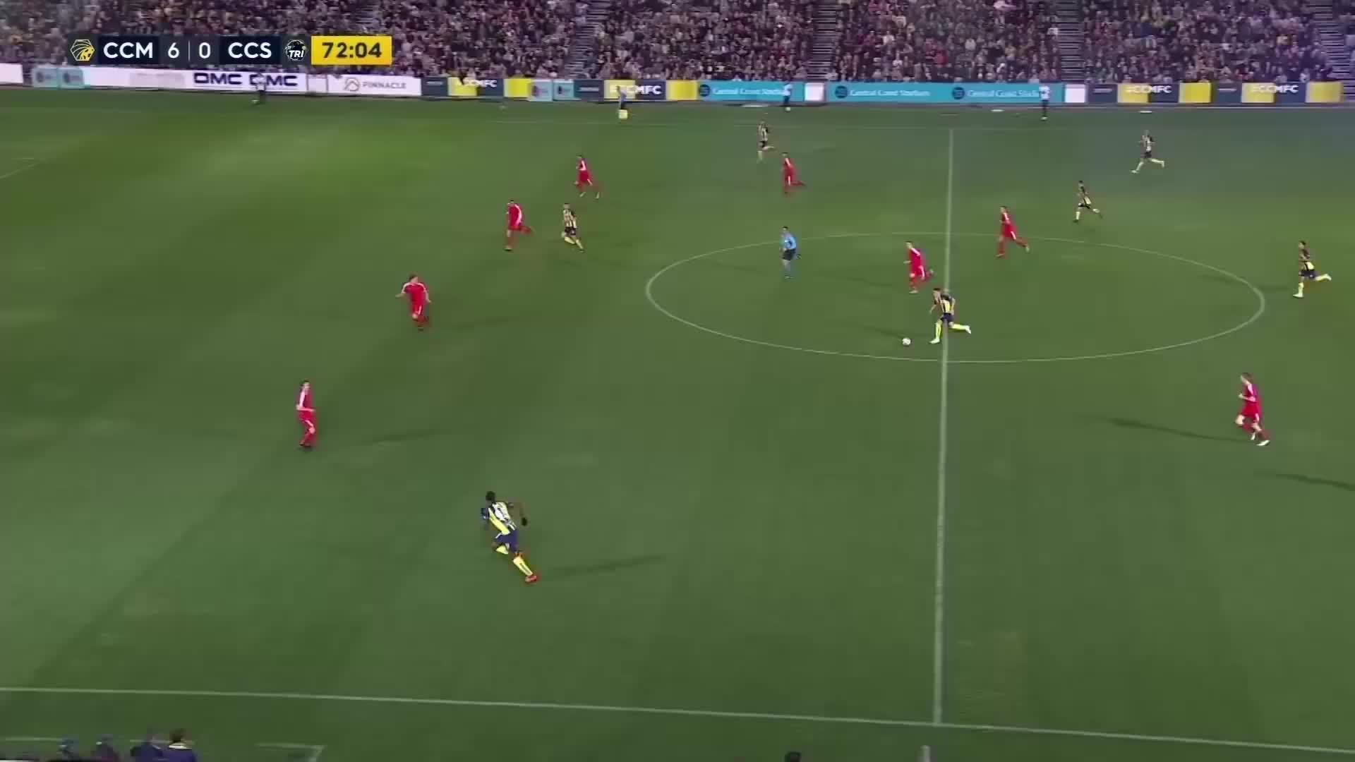 soccer, Usain Bolt - Central Coast Mariners GIFs