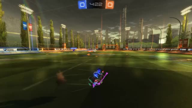 Watch and share Rocket League GIFs by bengelz on Gfycat