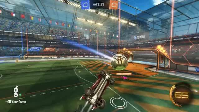 Goal 1: MoonMoon