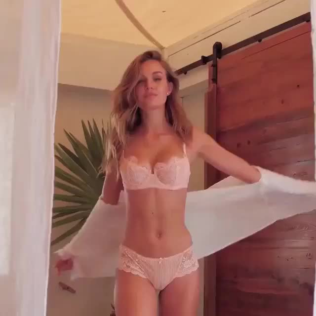 Watch and share Josephine Skriver GIFs by itsanotherhoax on Gfycat