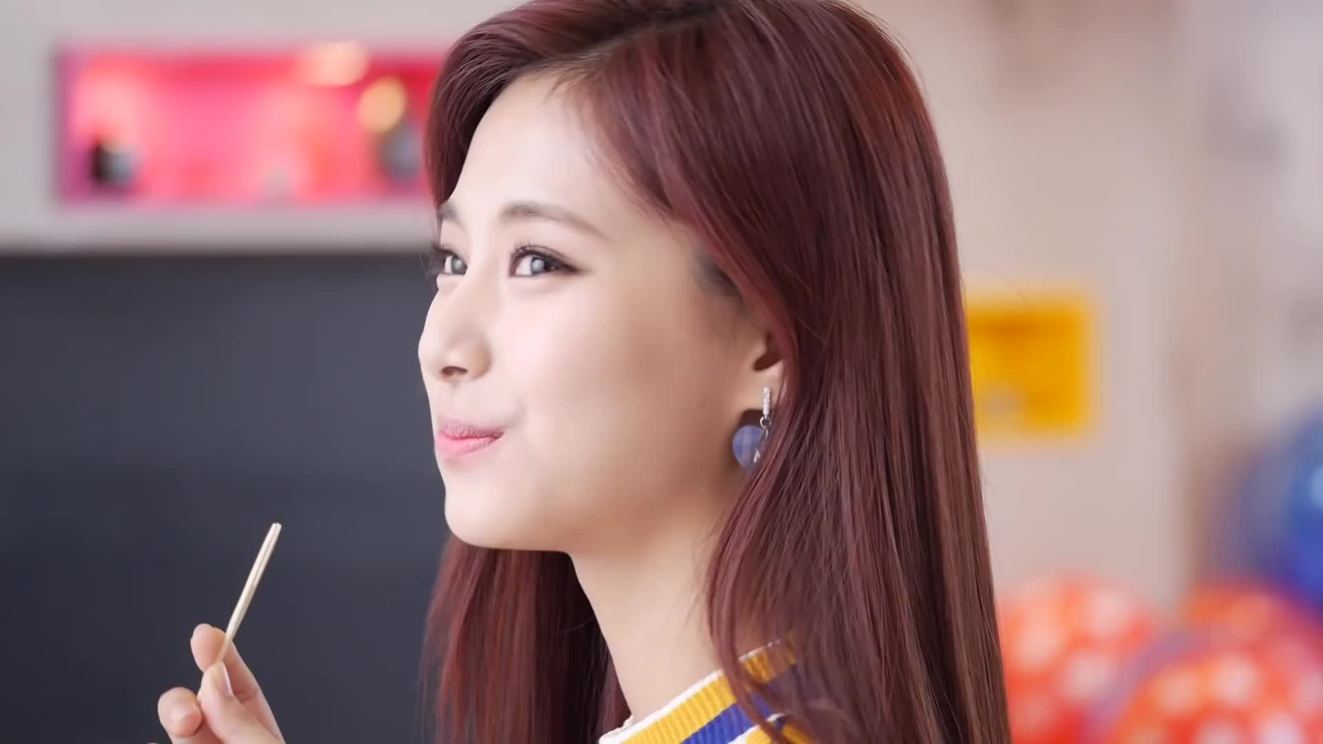 Embarrassed Tzuyu GIFs
