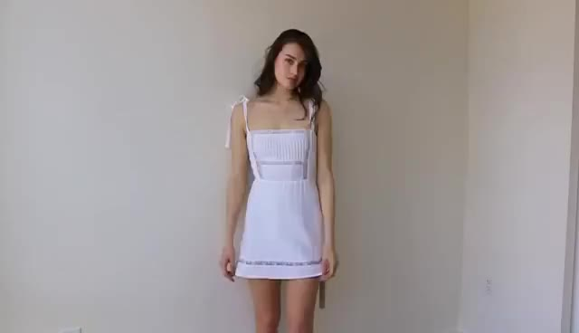 Watch Spring Clothing Haul + Announcement! | Jessica Clements GIF on Gfycat. Discover more related GIFs on Gfycat