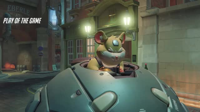 Watch and share Overwatch GIFs and Potg GIFs by astrotom3000 on Gfycat
