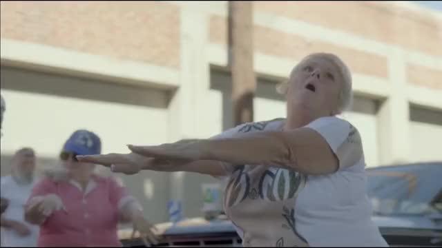 Watch and share Dancinggifs GIFs and Jiggy GIFs on Gfycat