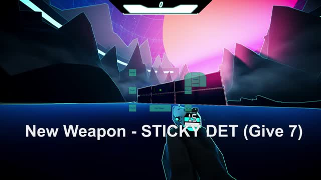 Watch and share GTTOD Sticky Det New Weapon GIFs on Gfycat