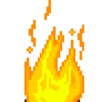 Watch and share Flames animated stickers on Gfycat