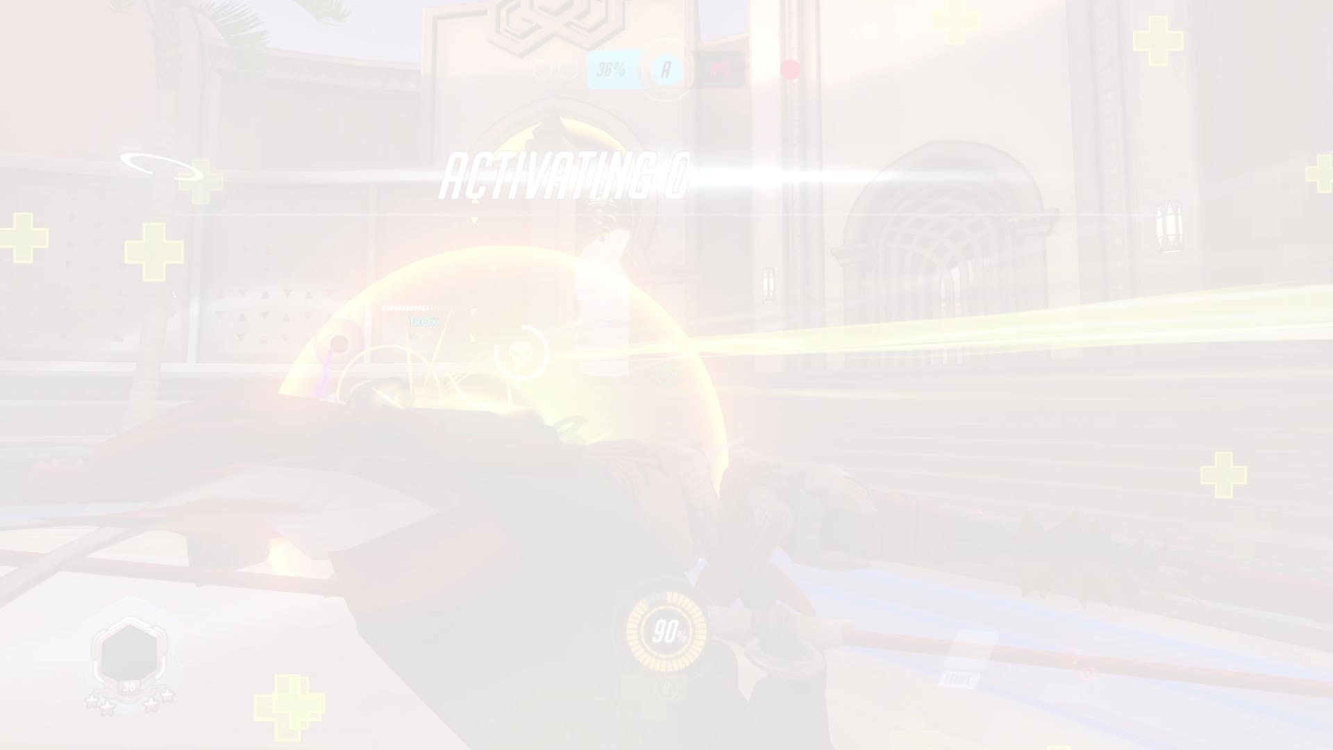 hanzo, highlight, overwatch, john cenas GIFs