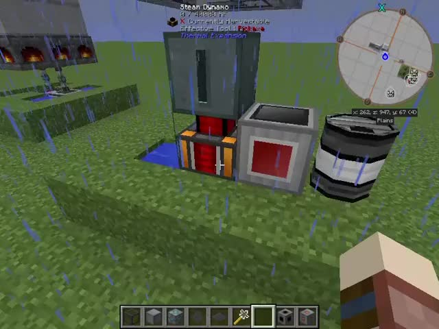 Watch FTB Infinity - New Source of Steam GIF on Gfycat. Discover more feedthebeast GIFs on Gfycat