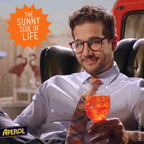 Watch Aperol Germany GIF on Gfycat. Discover more related GIFs on Gfycat