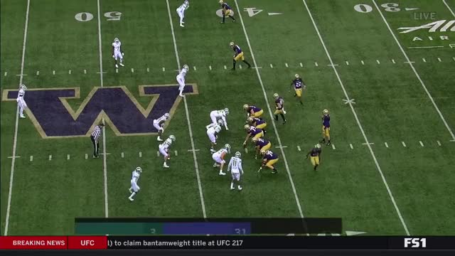 Watch and share The Husky Archive GIFs and Football GIFs on Gfycat