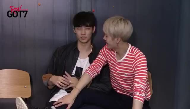 Got7 Angst Gifs Search | Search & Share on Homdor