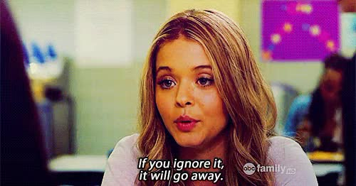 Watch being ignored GIF on Gfycat. Discover more sasha pieterse GIFs on Gfycat